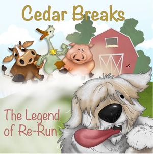 The Legend of Re-Run, Cedar Breaks ® Band