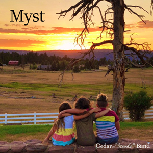 Myst, Cedar Breaks ® Band