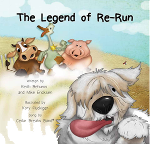 The Legend of Re-Run